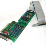 I/O - карта компьютера для MK200, MK800