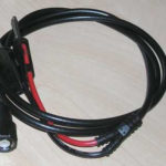 Запасной кабель с разъемом для кабельного зонда «банан»